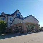 Photo de Best Western Inn & Suites