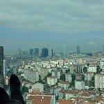 Photo de Renaissance Istanbul Polat Bosphorus Hotel