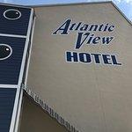 Atlantic View Hotel Foto