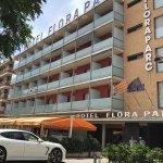 Hotel Flora Parc Photo