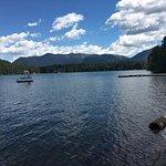 Lake Five Resort Resmi