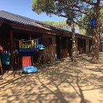 Foto de Camping Bon Repos