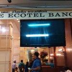 The Ecotel Bangkok Foto