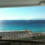 Blue Sky City Beach Hotel Foto