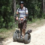 Foto de Silencetour Segway Nature Guided Tours