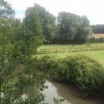 Photo de Le Moulin de Mombreux