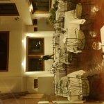 Foto de Terra Andina Colonial Mansion