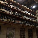 Cul de Sac Wine Bar Foto
