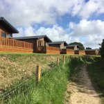 The new lodges by nelsons lakes
