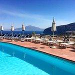 Hotel Cristina Photo