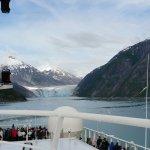 Photo of Sawyer Glacier