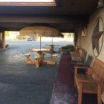 Americas Best Value Inn - Legends Inn Foto