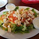 Chicken Salad $7.75