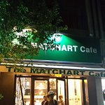 The Matchart Cafe의 사진