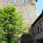 Hinterland Castle Museum Biedenkopf