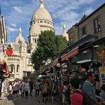 Photo de Place du Tertre