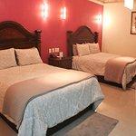 Photo de Hotel Puebla de Antano