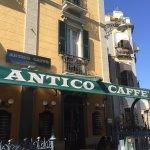 Foto di Antico Caffe