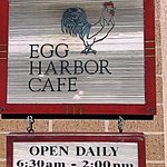 Egg Harbor Cafeの写真