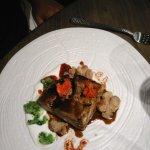 Photo of restaurant el portalet