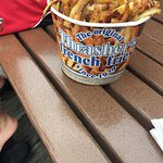 Photo de Thrasher's French Fries