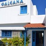 Foto de Galeana Beach Hotel