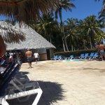 Foto di Brisas del Caribe Hotel