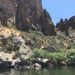 Salt River Tubing Experience