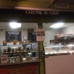 Chunk-N-Chip Photo