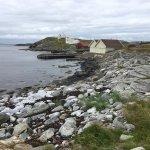 Fjøløy Fort