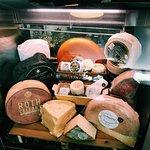 Cornerstone Cheese & Charcuterie