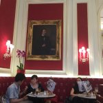 Photo de Hotel Sacher Wien