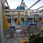 Photo of Side Sedef Hotel