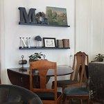 Billede af Maude's Salon Frederiksberg