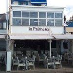 La Palmera Foto