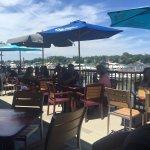River Rock Restaurant and Marina Bar