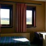The Sergeants Mess Hostel - single room