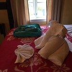 Hotel Tindastoll Foto