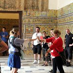 Knowledge and fun in our tours