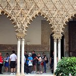 The best guides with All Sevilla Tours