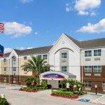 Photo de Candlewood Suites Galveston