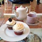 Cupcakes de Oreo y Red Velvet buenísimos