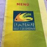 Photo de Campomar Hotel & Restaurant