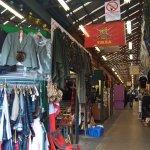 Photo of Barras Weekend Market