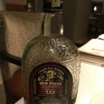 Found a locally produced sipping rum - excellent - Old Monk