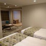 Hotel Epinard Nasu Foto