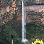 Photo of Veu da Noiva Waterfall