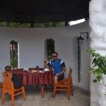 обед в ресторане отеля Тракия Плаза