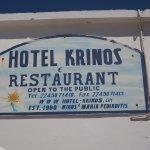 Photo of Hotel Krinos