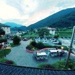 Sport&Wellness Hotel Cristallo Foto